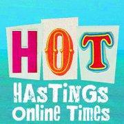 hastings online times