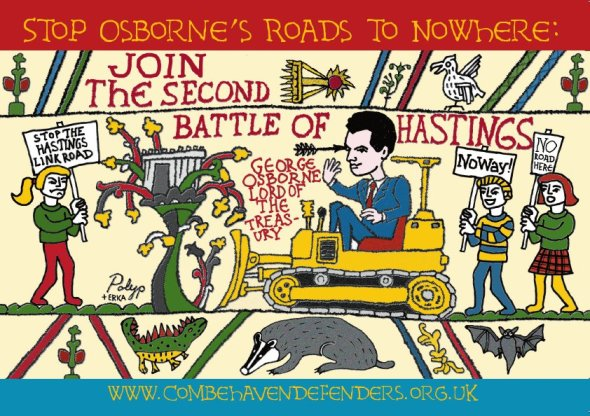 2nd battle of hastings