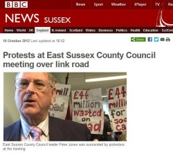 bbc news sussex