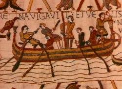 norman longboat