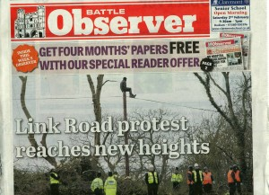 battle observer front page