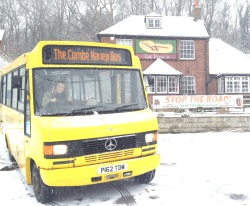 CH Bus 3
