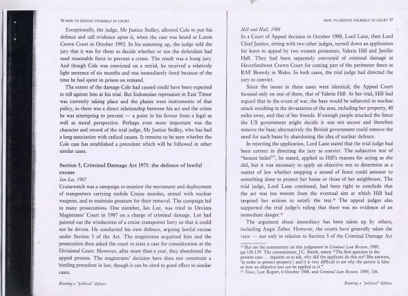 ninth page
