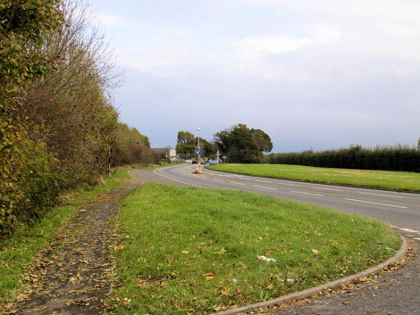 A27_near_Middle_Farm,_Firle_-_geograph.org.uk_-_1031235